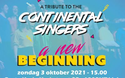 A Tribute to the Continental Singers